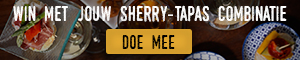 Winactie Sherry en Tapas