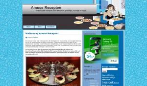amuse-recepten-oud
